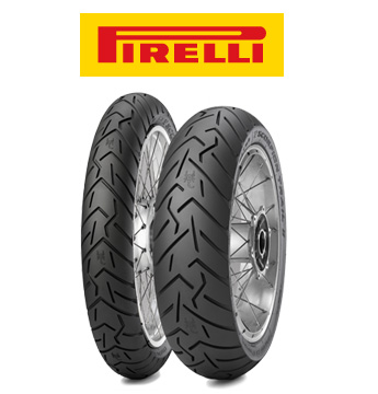 Pirelli Scorpion Trail II