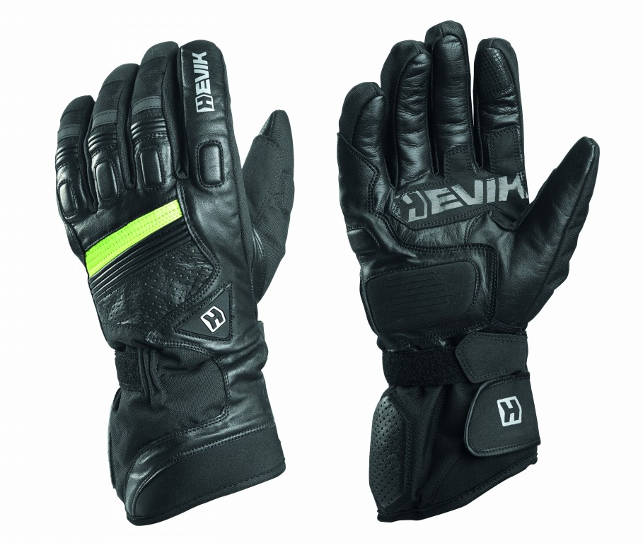 """Stoccolma"" Winter Gloves HGW206"