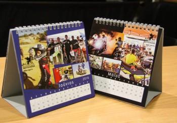 Ημερολόγιο 2016 – Team Spiris